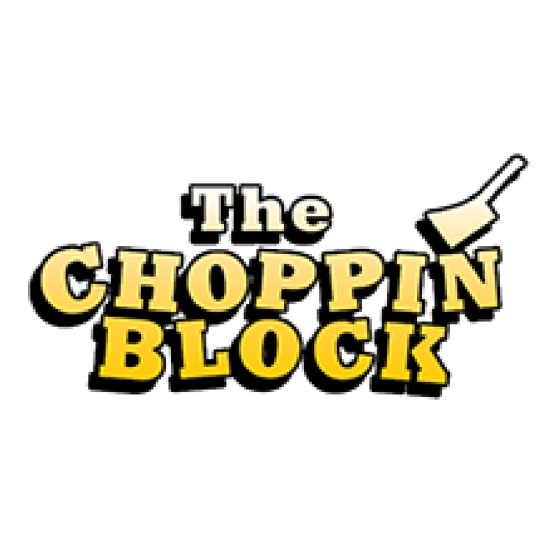 The Choppin' Block