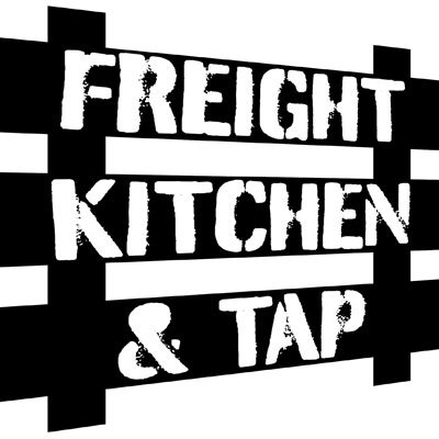 Freight Kitchen & Tap