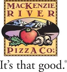 MacKenzie River Pizza Castleton