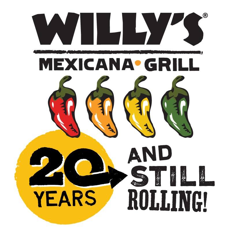 Willy's Mexicana Grilled