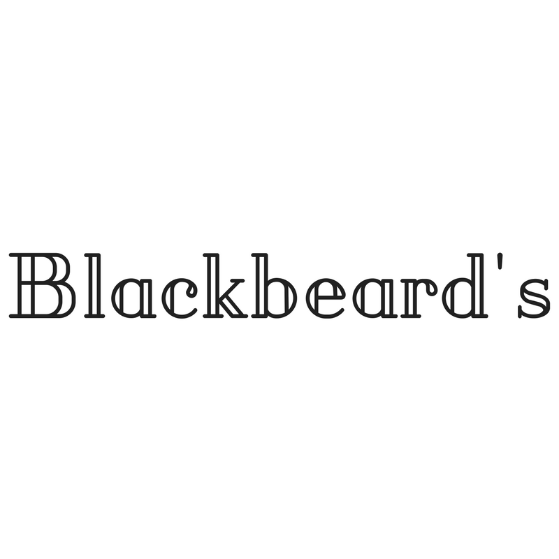 Blackbeard's B & B Bar-B-Que
