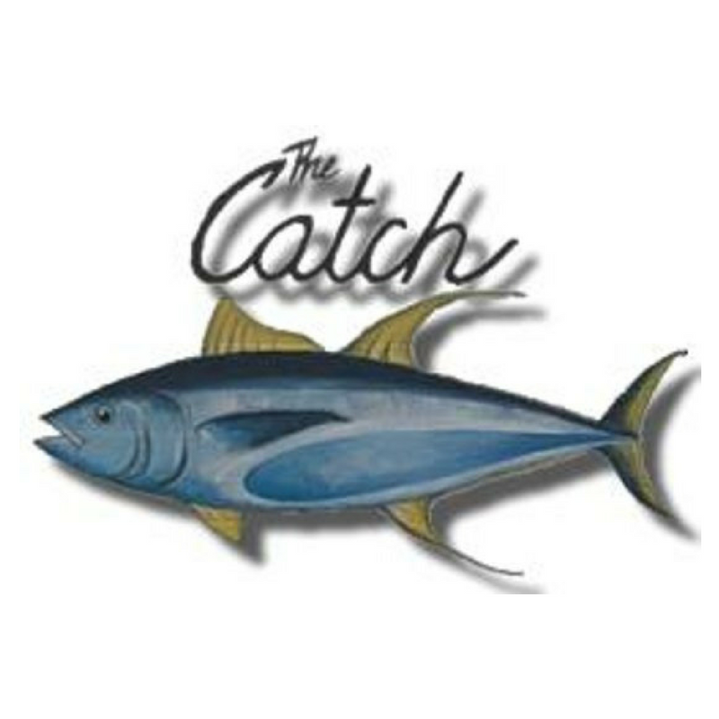 The Catch Seafood & Oyster Bar