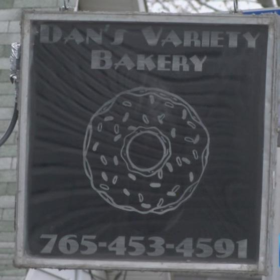 Dans Variety Bakery