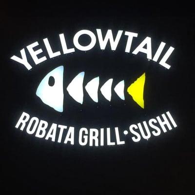 Yellowtail Robata Grill & Sushi
