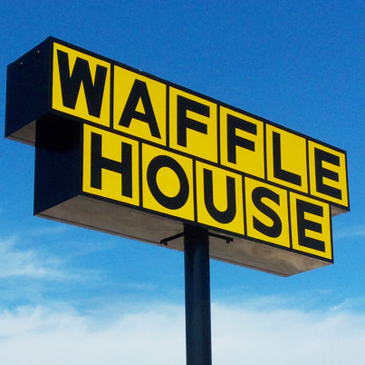 Waffle House Russell