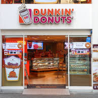 Dunkin' Donuts Hwy 96