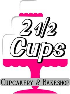 2 1/2 Cups Cupcakery and Bakeshop