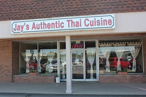 Jays Thai Cuisine