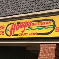 Hoagie Bros
