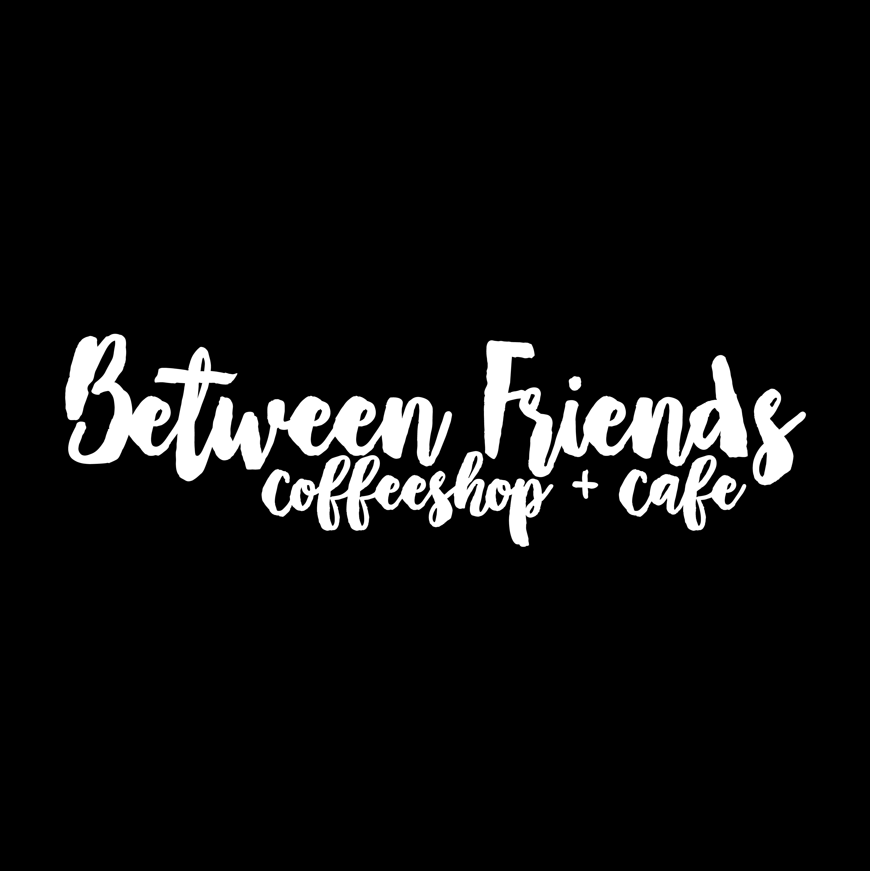Between Friends Coffee & Cafe