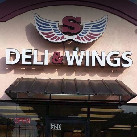 S Deli & Wings