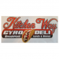 Kitchen Way Gyro Deli
