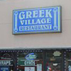 Greek Village Restaurant