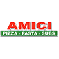 Amici Pizza Pasta & Subs