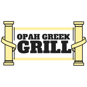 Opah Greek Grill