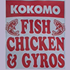 Kokomo Fish Chicken & Gyros