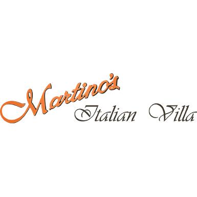 Martino's Italian Villa