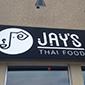 Jay's Thai
