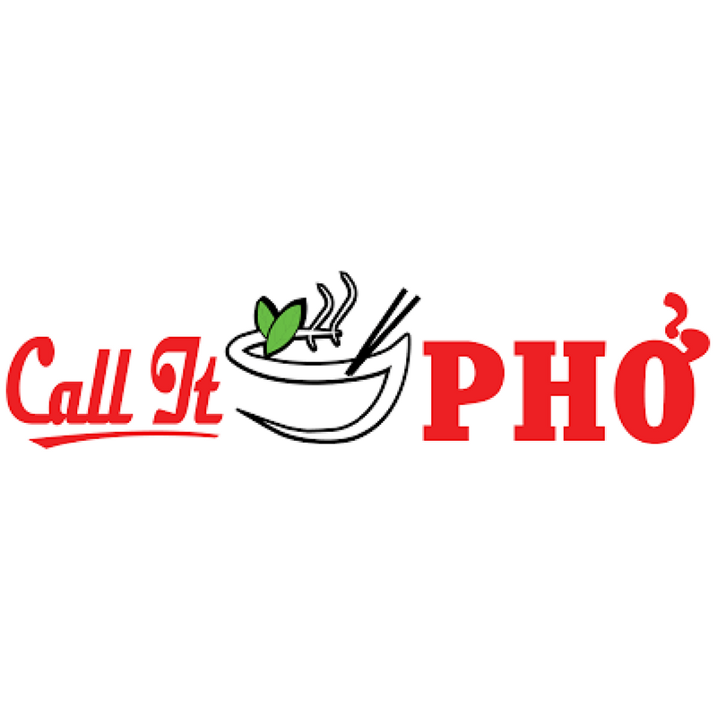 Call It Pho