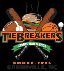 Tiebreakers Sports Bar & Grill