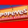 Popeye's(non-partner)