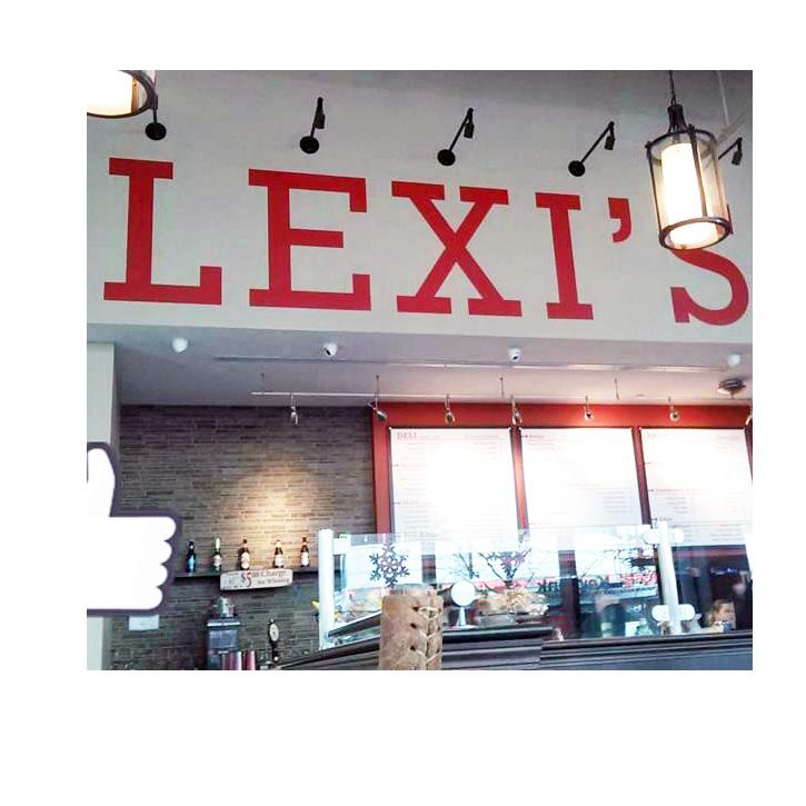 Lexi's North